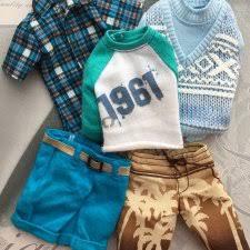<b>Одежда для Кена</b> (<b>Mattel</b>) / <b>Одежда</b> для кукол / Шопик. Продать ...