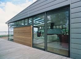 capricious large sliding glass doors blinds for extra patio decor 11