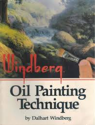 windberg oil painting technique windberg dalhart