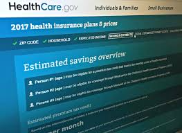 Affordable Care Acts 2017 Premium Increases Come With Some