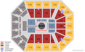 Bellator Mma Tickets Mixed Martial Arts Event Tickets