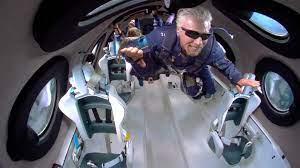 Onderzoek naar problemen ruimtevlucht ...