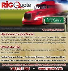 Rig Quote Impressive Rig Quote ALL MN Truck StopService Directory
