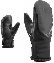 Leki Gloves Size Chart Leki Stella S Lady Ski Mitten