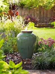 Small Picture Top 25 best Water features ideas on Pinterest Garden water