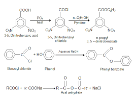Revision Notes On Aldehyde Ketones Carboxylic Acids