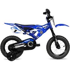 12 yamaha moto child s bmx bike walmart com