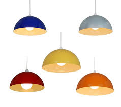 enchanting pendant lighting shades retro metal lampshade coolie ceiling lamp light shade pendant