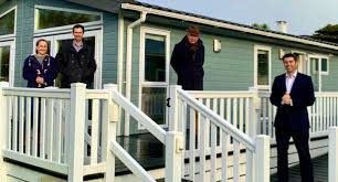 touring caravan sites holiday parks