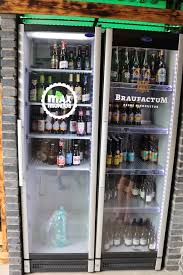 Beer Vending Machine Germany Mesmerizing Summer 48 Food And Beer In Germany Part 48 Of 48 Grateful Hubby