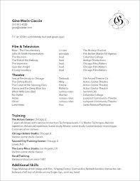 Sample Resume For Makeup Artist Makeup Artist Resume Sample Best Sephora Resume