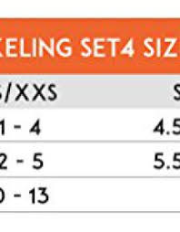 Seavenger Size Chart Bedowntowndaytona Com