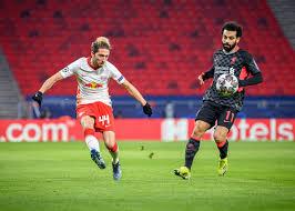 Alors qu'il affiche un très bon niveau depuis son retour de blessure Rb Leipzig English On Twitter Kevin Kampl Makes Way For Hee Chan Hwang Rbleipzig Rbllfc 0 2 73