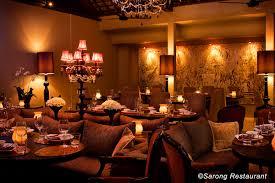 Indonesian Table Setting 10 Best Restaurants In Seminyak Best Places To Eat In Seminyak