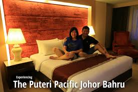 Hotel Nova Kd Comfort The Puteri Pacific Johor Bahru