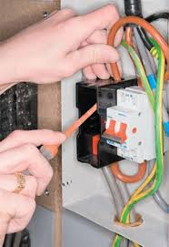 domestic commercial electrician mansfield chesterfield electricians chesterfield derbyshire bidlec fuse box