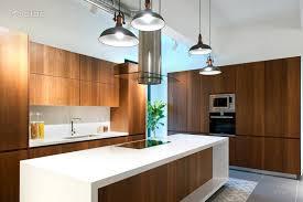 Modern Kitchen Cabinet Designs By Malaysian Interior Designers Atapco