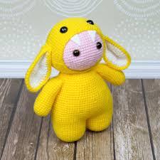 Amigurumi Doll Pattern Awesome Ideas