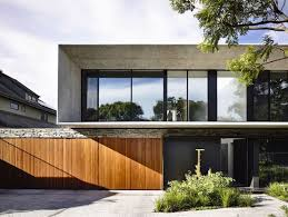 architecture house. Simple Architecture Concrete House By Matt Gibson Architecture For