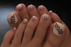 Toe Nail Colors And Designs 11 Cute Toe Nail Art Designs 2018 Best Toenail Polish Ideas