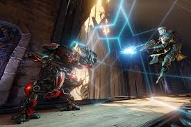 Quake Champions Read The Interview With Id Software