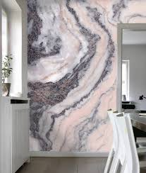 Small Picture Pink Grey Marble YOUR DECAL SHOP NZ Designer Wall Art Decals