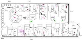 dentist office floor plan. Modren Dentist Office Floor Plan Initial Drawing Inside Dentist F