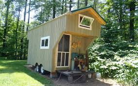 cheap tiny houses. Vermont Tiny Home Cheap Houses I