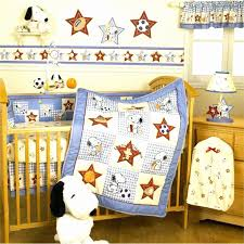 charlie brown baby room unique sports baby room decor viramuneub