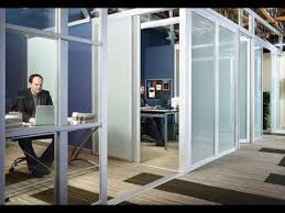 Image Movable Office Partition Walls With Glass Design Ikcon Office Partition Walls With Glass Design Youtube