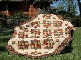 Quilts made from Missouri Star Quilt tutorials &  Adamdwight.com