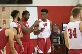 Hard work makes Wisconsin basketball ...