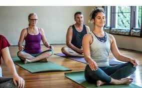 join a close knit munity of yoga students and instructors in saratoga