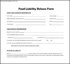 Yoga Liability Waiver Template Form Lovely Forms Free Fffweb Classy Liability Waiver Template Word