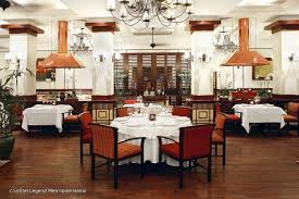 Restaurant Kitchen Tables Hanoi Restaurants Where And What To Eat In Hanoi