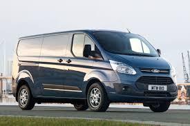 2013 Ford Transit Custom | Auto Cars Concept