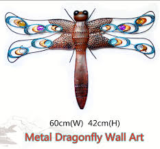 Dragonflies Wall Decor Statue Of Liberty Model Picture More Detailed Picture About