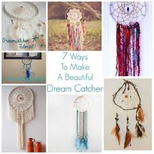 What Is A Dream Catcher Used For 100 Ways To Make A Beautiful Dream Catcher Dream catchers 52