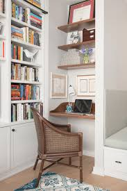 small home office 5. In A Living Room Your Working Chair Could Become An Extra Seating When Necessary. Small Home Office 5 E