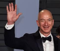 Jeff Bezos Makes The Median Amazon Salary Every 9 Seconds