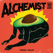 album review the alchemist i salad stereo champions the alchemist i salad stereo champions album review