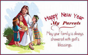 Image result for Happy New Year 2017 Quotes for Parents