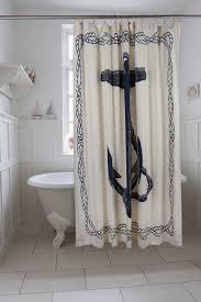 lighthouse shower curtain hooks