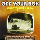 Off Your Box
