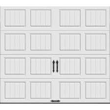 garage door home depot9x7  Garage Doors  Garage Doors Openers  Accessories  The