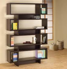 Decorations:Elegant Easy Modular Bookshelf System With Experienced Modular  Wall Shelving Units Wall Furniture Design