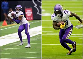 Cook won't be available for sunday's game against the lions after he returned home to miami due to a family emergency, courtney cronin of espn.com reports. Dalvin Cook And Justin Jefferson Show Off The Talents That Make Them Special Star Tribune