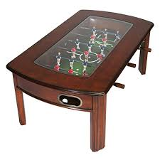 Foosball Coffee Table $269 at big lots