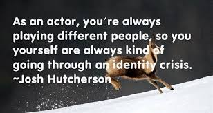 Identity Crisis Quotes: best 9 quotes about Identity Crisis via Relatably.com