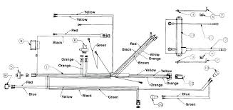 Lawn Mower Belts By Size Craftsman Belt Riding Deck Image